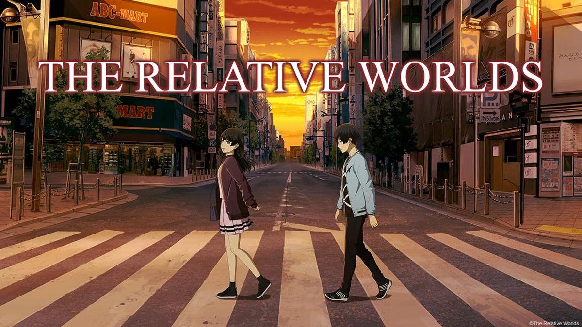Los mundos relativos
