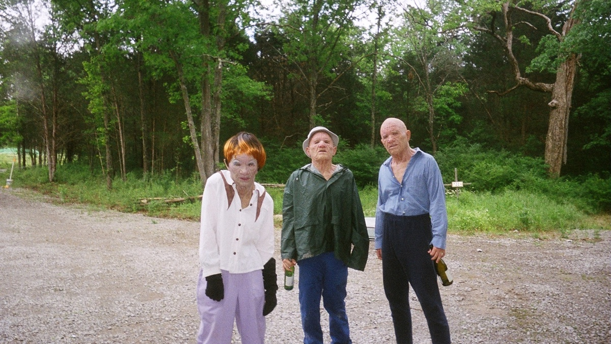 I Don T Know If Can Say That Trash Humpers Is Actually A Good As Matter Of Fact It Might Really Be Awful Get Me Wrong