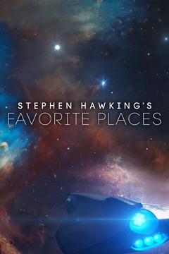 Stephen Hawking's Favorite Places