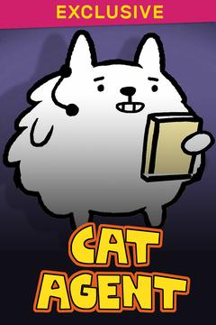 Cat Agent