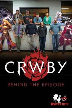 CRWBY: Behind the Episode