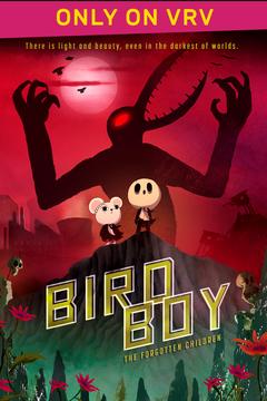 Birdboy: The Forgotten Children (dub)
