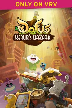 Dofus - Kerubs Bazaar