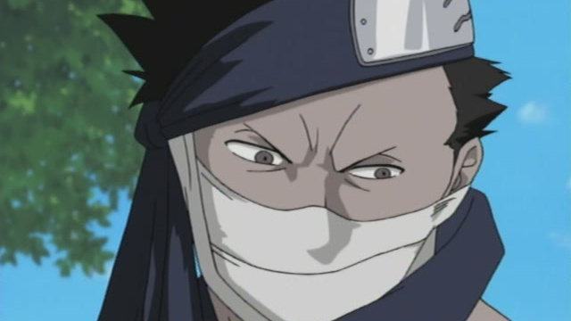 Naruto watch on vrv the assassin of the mist reheart Image collections