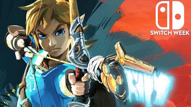 Zelda: BotW is the Best Game EVER??