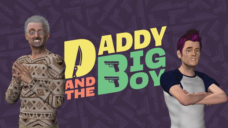 Daddy & The Big Boy