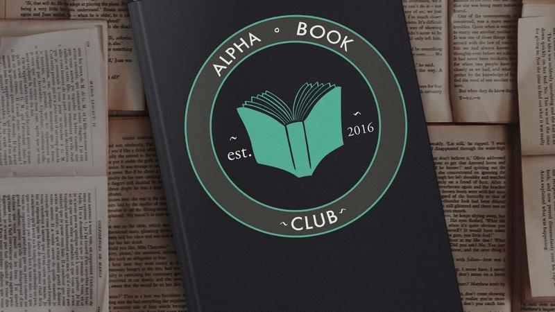 Alpha Book Club
