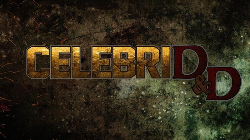 CelebriDnD